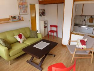 2 bedroom apartment, Hossegor