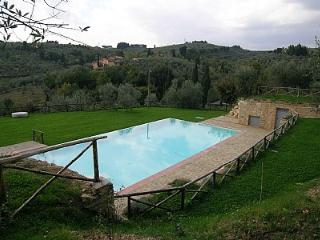 Casa Bonannia C, Grassina