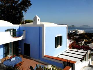 Casa Il Pizzicato, Ponza Island