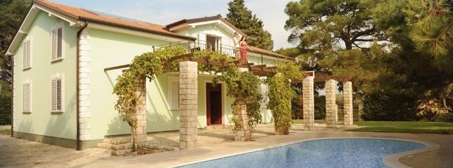 Villa Sea Dream Istria Croatia, Barbariga