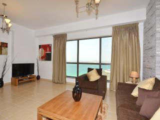 Vacation Bay Full Sea View 3BR Apt. in JBR, Emirate of Dubai