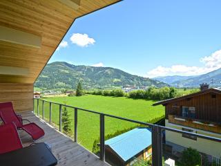 Residence Alpin TOP 8, Kaprun