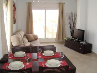 Luxury Frontline Golf 2 Bed, Region of Murcia