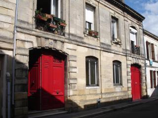 la villa bourbon, Bordeaux