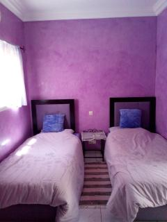 Purple Room