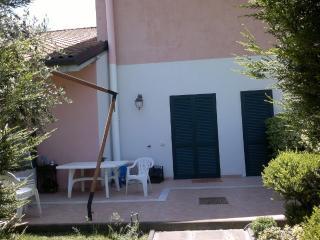 Villa al mare a pochi km da Taormina