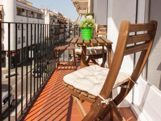 Acogedor y céntrico apartamento en Sitges