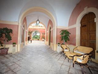 Palazzo Laura resort