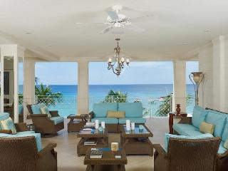 Smugglers Cove 6 - 4 Bedrooms - Beachfront, Holetown