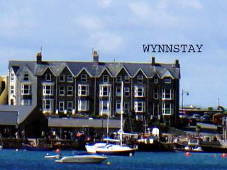 Wynnstay apartments
