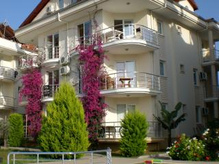 Palm Beach E5 (FREE WIFI) Air Conditioned (Conforms to New Turkish Rental Laws), Fethiye