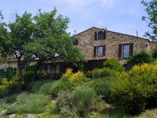 Villa Masseto, Castellina In Chianti