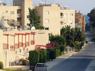 3-bdr. ap. Santa Barbara, Limassol