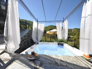 Lovely villa in Tuscany countryside with jacuzzi