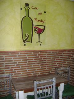 Casa del Ramabigú
