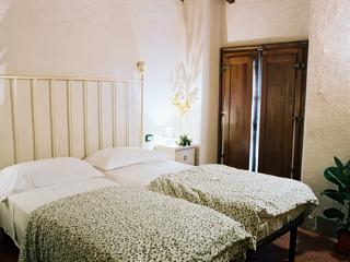 Ulisse - Four room, Greve in Chianti