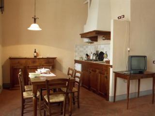Ulisse - Three room, Greve in Chianti