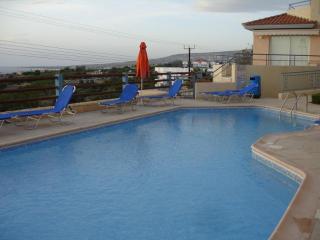 1722-Paphos Apartment, Kissonerga