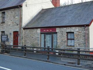 Hafod Bridge Cottage