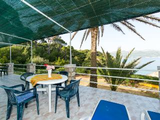 Villa Kolocep 4 - 20 m from sandy beach