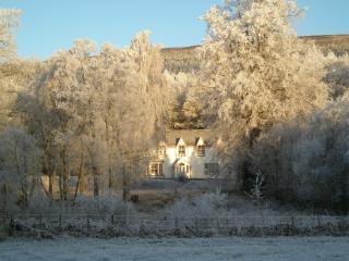 Braelangwell Lodge, Ardgay