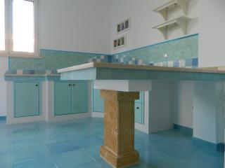 Luminoso e fresco appartamento, Santa Maria di Leuca