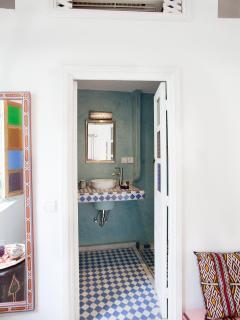 Salle de bain Asmaa