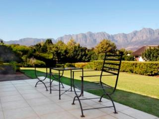 Villa Somerset, Erinvale Golf Estate, Somerset West, Cape Town