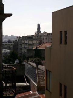 Vista da Sala de Estar / View from the living room