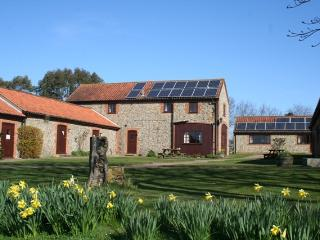 Elm Cottage, Wood Farm Holiday Cottages