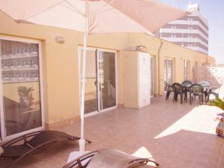 Penthouse Playa de Palma, Can Pastilla