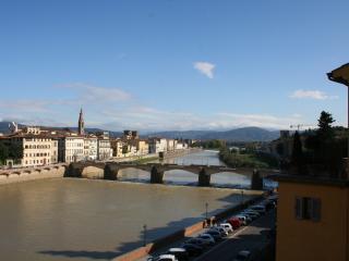 Florence Centre: 6 TERRAZZE