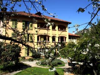 Casa Dolce, Quarona