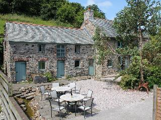 Quither Barn, Ivybridge, Dartmoor     H502