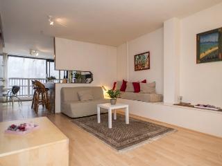 Vondel apartment, Amsterdã