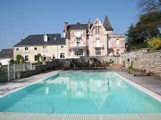 La Poignadiere BelAir, Chatillon-sur-Indre