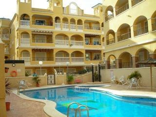 Residential Fontana 1, Algorfa