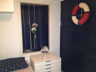 Cute Flat with Garden, Istambul