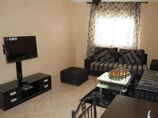 APARTMENT HIGH STANDING GOLF TANGER BEST PRICE BETTER CHOICE  !!!!!!, Tánger