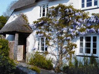 September Cottage, Moretonhampstead