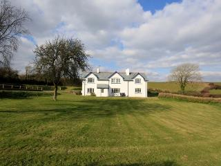 BRAUNTON INCLEDON FARMHOUSE, Georgeham