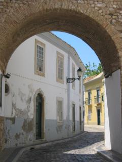 Historic Old Quarters (Faro old town)
