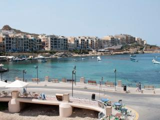 Studio Flat at Marsalforn Gozo - Quiet Area