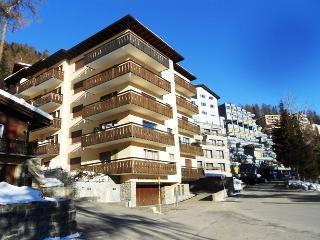 moritz flat, St. Moritz