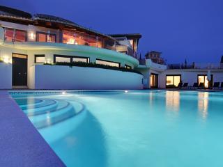 Villa El Cano, Marbella