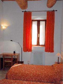 Camera con letti singoli/Twin bedroom