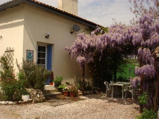 Labarthe Cottage Nr Eymet