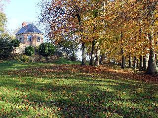 The Folly at Castlebridge