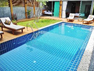 Brand new and modern villa, Rawai