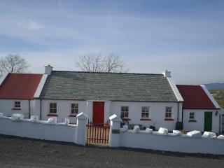 Cecil's Cottage, Buncrana